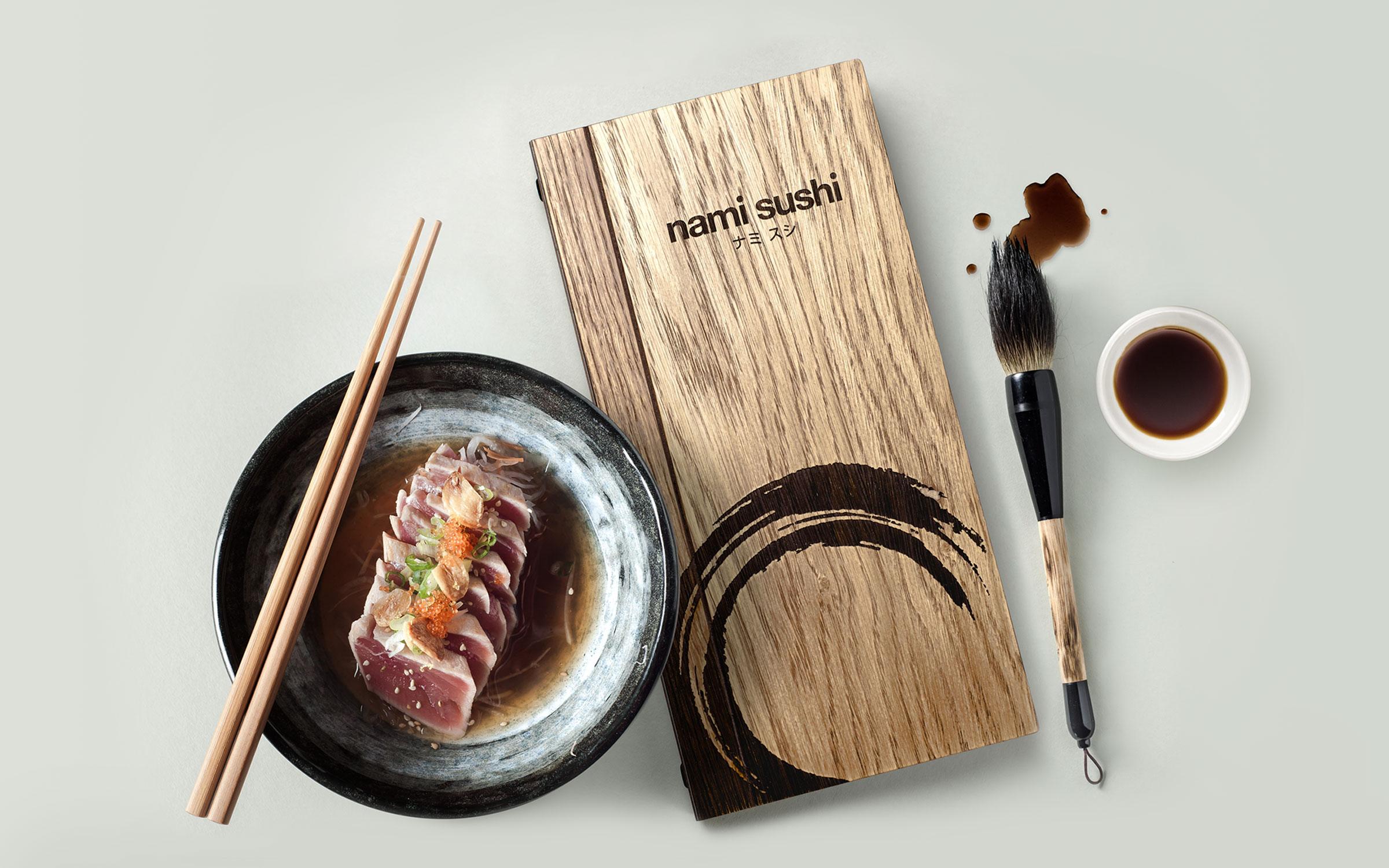 Nami Sushi