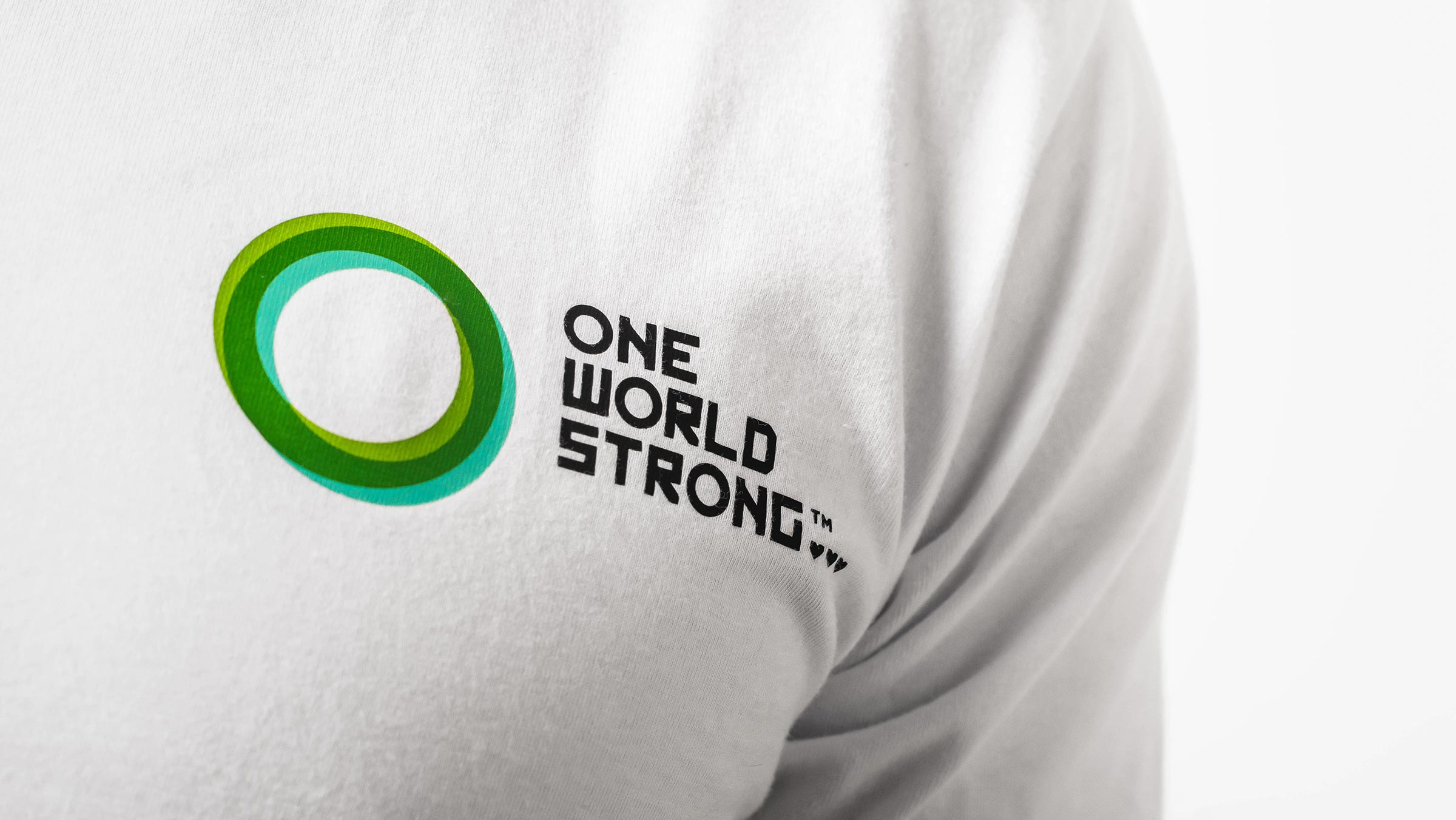 One World Strong
