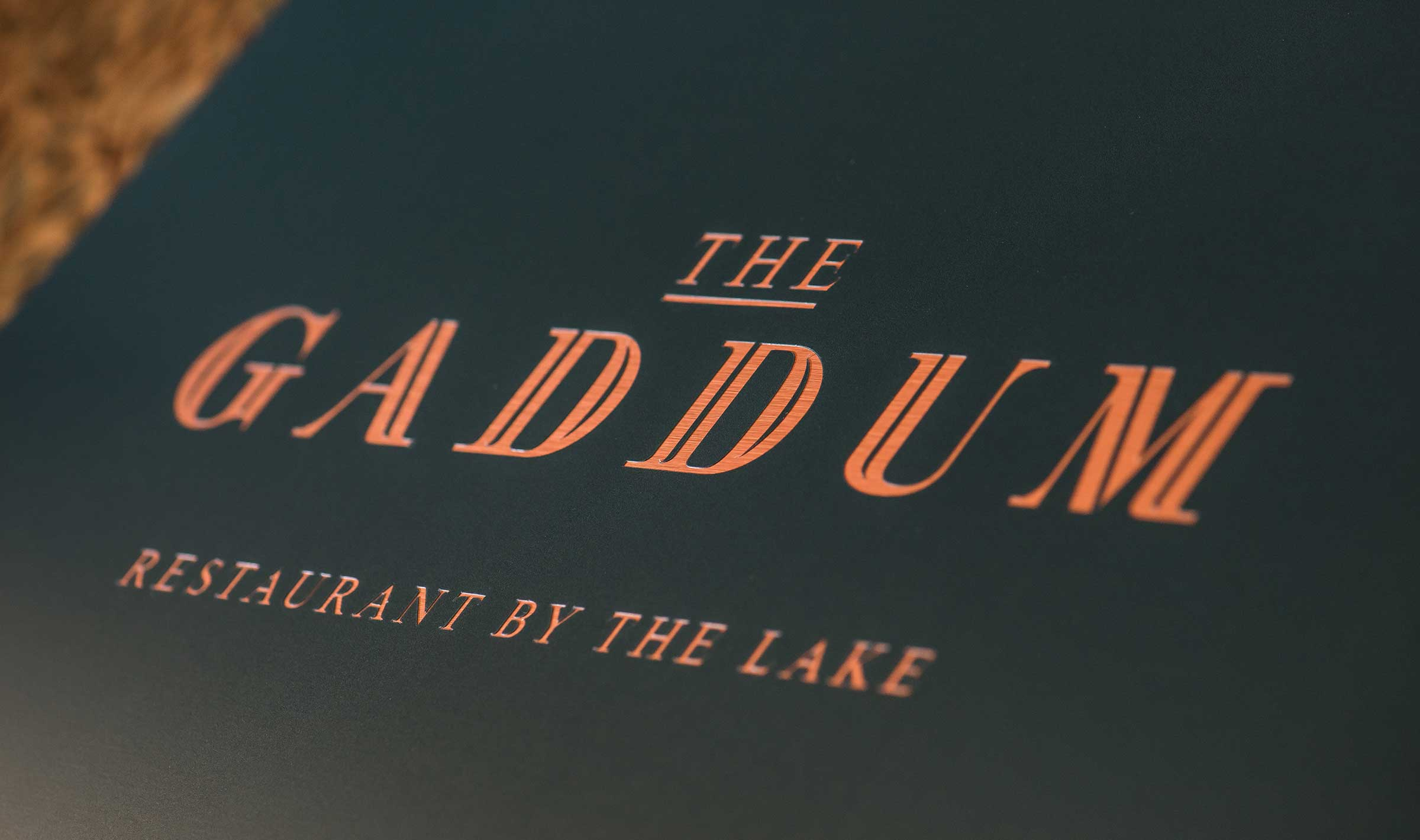 The Gaddum