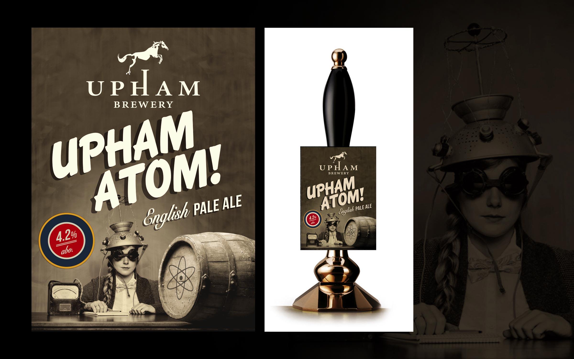Upham Brewery