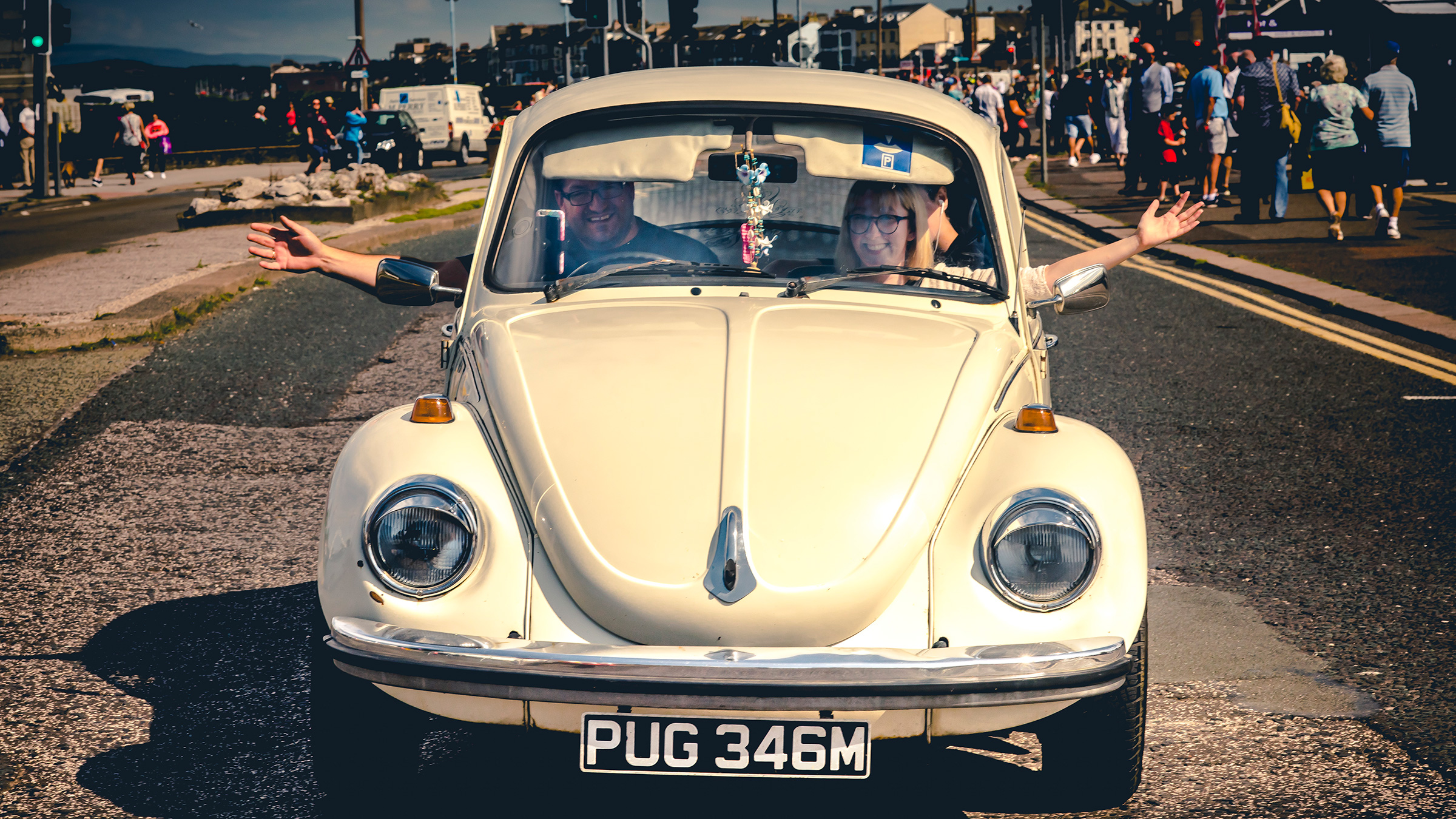 Vintage by the Sea 2017