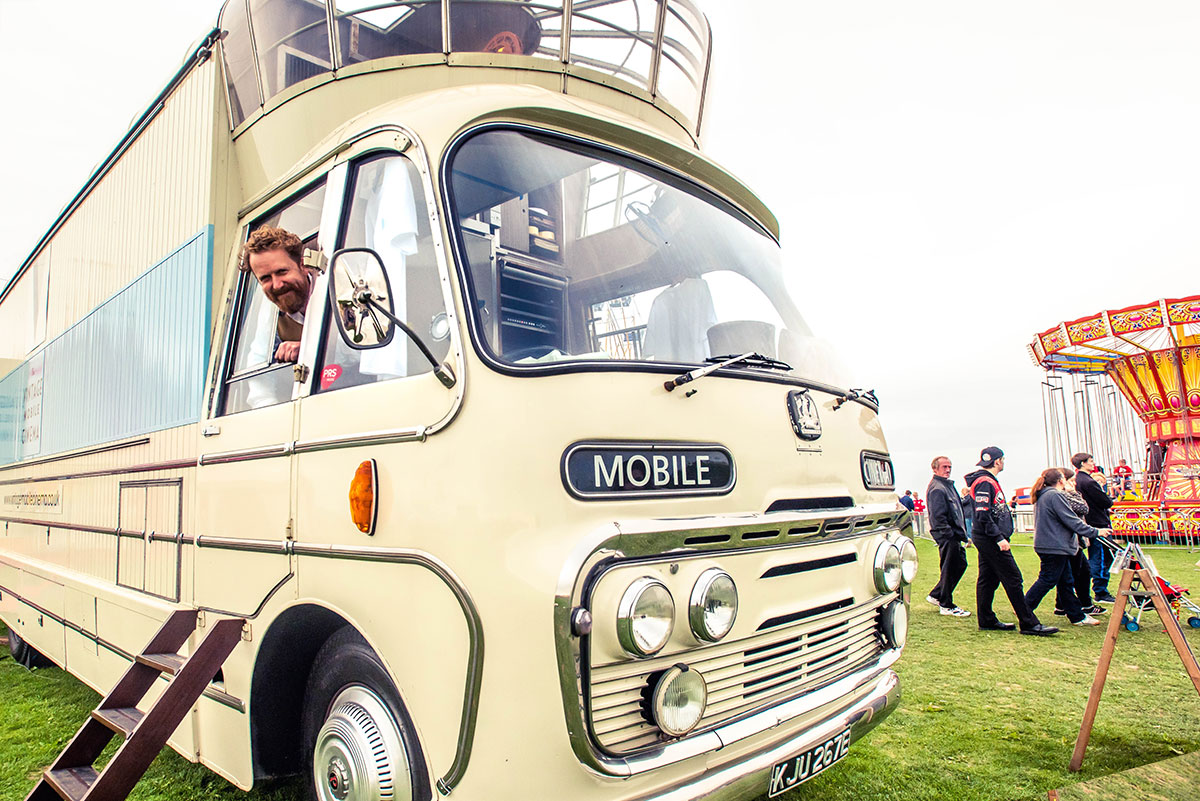Vintage by the Sea 2018